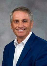 Dr. Jack Cottrell